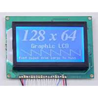Graphic LCD Display Manufacturers