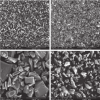 Abrasive Particles Manufacturers