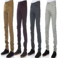 奇诺牛仔裤 制造商