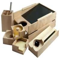 Desktop Wooden Accessories Manufacturers