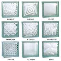 Glass Block Manufacturers