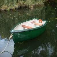 划艇 制造商
