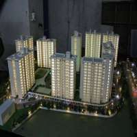 3D城市建模服务 制造商