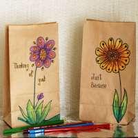 Art Paper Bag Manufacturers