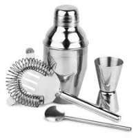 Stainless Steel Bar Accessories Manufacturers