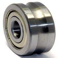 Groove Bearing Manufacturers