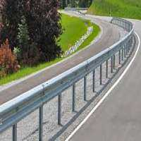 Steel Guardrail Importers