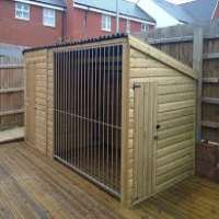Animal Kennel Manufacturers