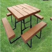 野餐桌 制造商