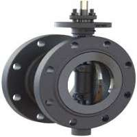 Double Flanged Butterfly Valves Manufacturers