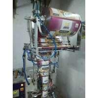 薯片包装机 制造商