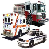 Emergency Vehicle Manufacturers