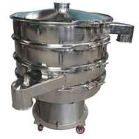 Sieving Machine Manufacturers