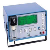 Exhaust Gas Analyser Manufacturers