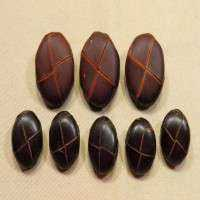 Leather Buttons Manufacturers