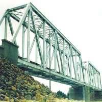铁路桥梁施工服务 制造商