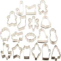 Cookie Cutters Manufacturers