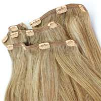 Clip Hair Extension Manufacturers