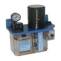 Lubrication Pumps Manufacturers