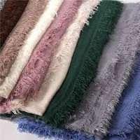 皱的围巾 制造商