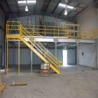 Warehouse Mezzanines Manufacturers
