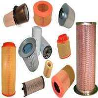 Compressor Filters Importers