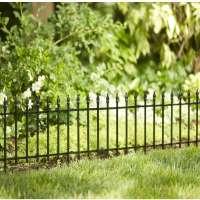 Garden Border Fence Manufacturers