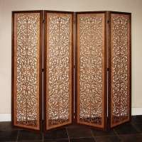 Wood Partition Manufacturers