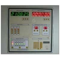 操作影院控制面板 制造商