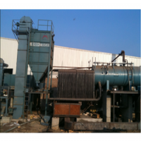 FBC锅炉 制造商