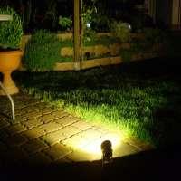 花园泛光灯 制造商