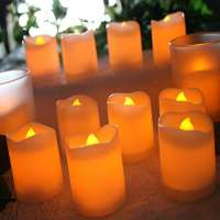 Flameless LED Candle Manufacturers