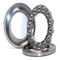 Thrust Bearings Importers