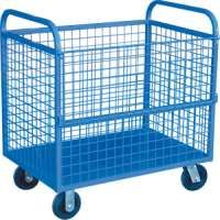 Wire Mesh Trolley Manufacturers