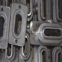 Iron Steel Casting Manufacturers