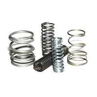 Precise Compression Spring Manufacturers