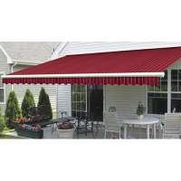 露台遮阳篷 制造商