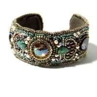Embroidered Bracelet Manufacturers