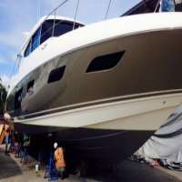 Marine Repair Manufacturers