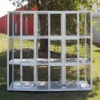 Animal Cages Manufacturers