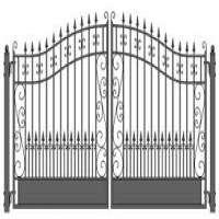 Ornamental Gate Manufacturers