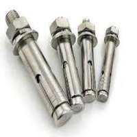 Stainless Steel Anchor Bolts Manufacturers