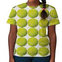 网球球衣服 制造商