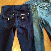 染色的牛仔裤 制造商
