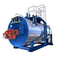 Industrial Steam Boiler Manufacturers