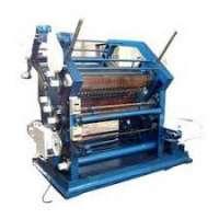 双型纸波纹机 制造商