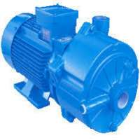 Single Stage Water Vacuum Pumps Manufacturers