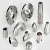 Stainless Steel Pipe Flange Manufacturers