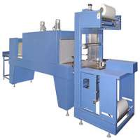 Semi Automatic Shrink Wrapping Machine Manufacturers