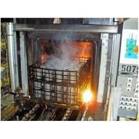 Carburizing Heat Treatment Manufacturers